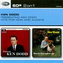 Presenting Ken Dodd (1962) & Hits For Now And Always (1966) thumbnail