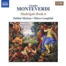 Claudio Monteverdi: Madrigals Book 6 thumbnail