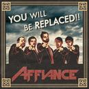 You Will Be Replaced (Single) thumbnail