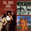 The Jones Girls / At Peace With Woman thumbnail