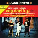 Say, Darling: Original Broadway Cast thumbnail