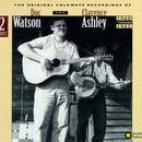 Original Folkways Recordings Of Doc Watson And Clarence Ashley, 1960-1962 thumbnail