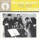 The Griller Quartet Play Haydn's Seven Last Words thumbnail
