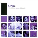 The Definitive Groove Collection: Chic thumbnail