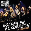 Golpes En El Corazón (Live At MTV Los Angeles, CA/2011) thumbnail