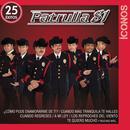 Iconos 25 Exitos: Patrulla 81 thumbnail