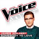 Somebody To Love (The Voice Performance) (Single) thumbnail