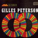 Fania DJ Series: Gilles Peterson thumbnail