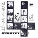 The Marty Paich Quartet With Art Pepper thumbnail