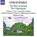Stravinsky: The Rite Of Spring: The Nightingale thumbnail