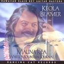 Mauna Kea White Mountain Journal thumbnail