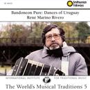 Bandoneon Pure: Dances Of Uruguay thumbnail