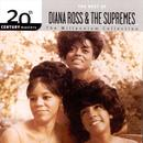 The 20th Century Masters - The Millennium Collection: The Best Of Diana Ross & The Supremes thumbnail