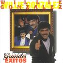 Willie Gonzalez: Grandes Exitos thumbnail