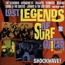 Lost Legends Of Surf Guitar 4: Shockwave! thumbnail