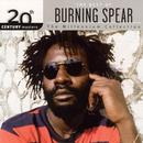 20th Century Masters Millennium Collection - The Best Of Burning Spear thumbnail