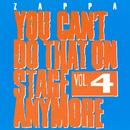 You Can't Do That On Stage Anymore, Vol. 4 thumbnail