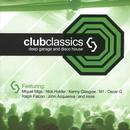 Club Classics: Deep Garage And Disco House thumbnail