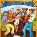 Putumayo Presents Bluegrass thumbnail
