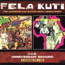 J.J.D. & Unnecessary Begging thumbnail
