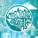 Turntables On Las Ramblas thumbnail