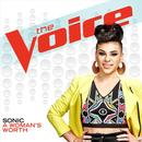 A Womans Worth (The Voice Performance) (Single) thumbnail