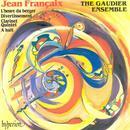 Françaix: L'heure du berger; Clarinet Quintet thumbnail