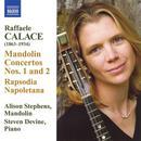 Raffaele Calace: Mandolin Concertos Nos. 1 and 2; Rapsodia Napoletana thumbnail