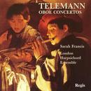 Telemann: Oboe Concertos, Vol. 1 thumbnail