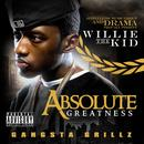 Absolute Greatness (Explicit) thumbnail