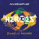 Heroes (Pepsi Beats Of The Beautiful Game) (Single) thumbnail