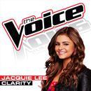 Clarity (The Voice Performance) (Single) thumbnail