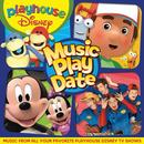 Playhouse Disney - Music Play Date thumbnail