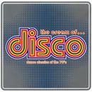 The Cream Of Disco Dance Classics Of The 70s thumbnail
