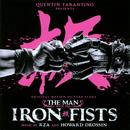 The Man With The Iron Fists (Original Motion Picture Score) thumbnail