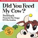Did You Feed My Cow? thumbnail