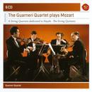 Mozart: The Guarneri Quartet Plays String Quartets And Quintets thumbnail