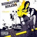 Reggaeton Rulers: Los Que Ponen (Explicit) thumbnail