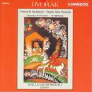 Dvorak: Theme & Variations; Poetic Tone Pictures; Dumka & Furiant; Waltzes thumbnail