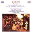 J.S. Bach: Cantatas, BWV 80 & 147 thumbnail