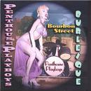 Bourbon Street Burlesque thumbnail