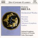 Brusa: Orchestral Works, Vol. 1 thumbnail
