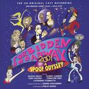 Forbidden Broadway: 2001 A Spoof Odyssey thumbnail
