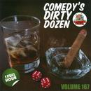 Comedy's Dirty Dozen Volume 167 thumbnail