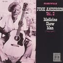Pink Anderson, Vol. 2: Medicine Show Man thumbnail