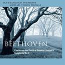 Beethoven: Cantata On The Death Of Emperor Joseph II; Symphony No. 2 thumbnail