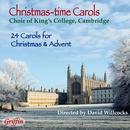 Christmas-Time Carols: 24 Carols For Christmas & Advent thumbnail