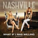 What If I Was Willing (Single) thumbnail
