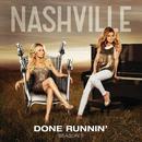 Done Runnin' (Single) thumbnail