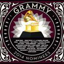 2014 Grammy Nominees thumbnail
